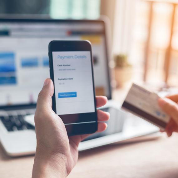 Увеличение количества транзакций на 275% - Крупный интернет-магазин