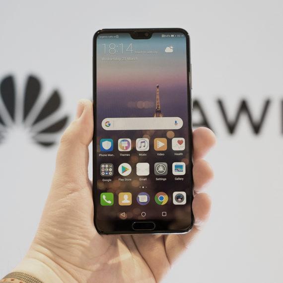 Huawei Mobile SMM