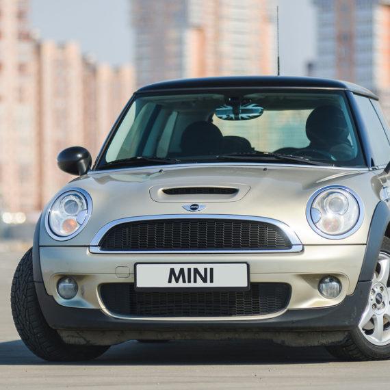 Mini (марка авто)