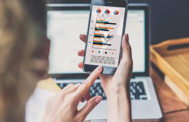 Эффективность мобильной аналитики: Mobile First!