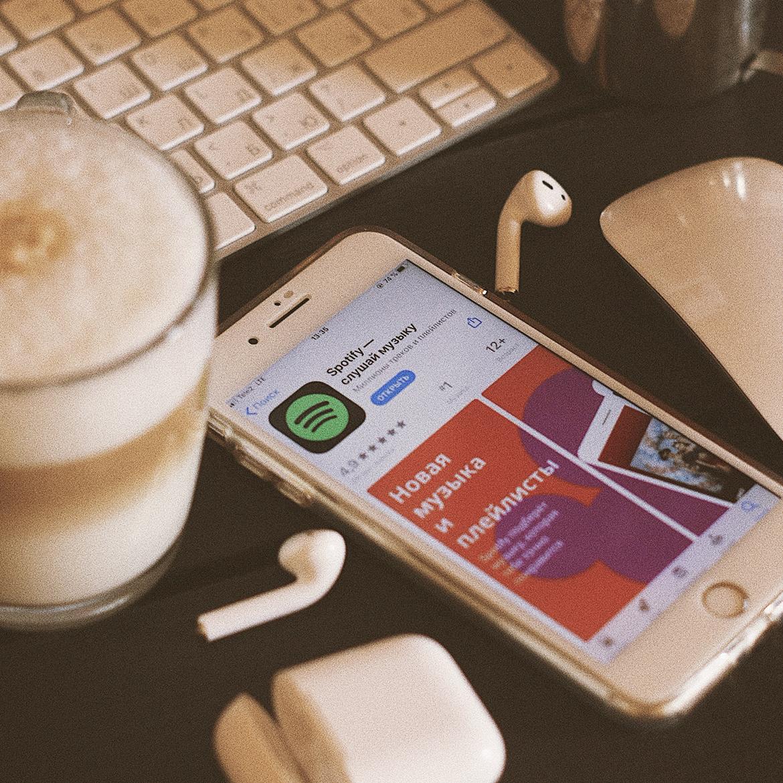 Реклама в Spotify: а оно вам надо? (Спойлер: да)