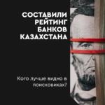 Рейтинг банков Казахстана